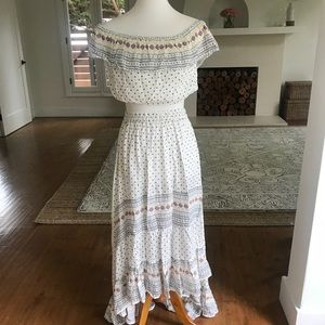 Other - Two Piece Boho style outfit